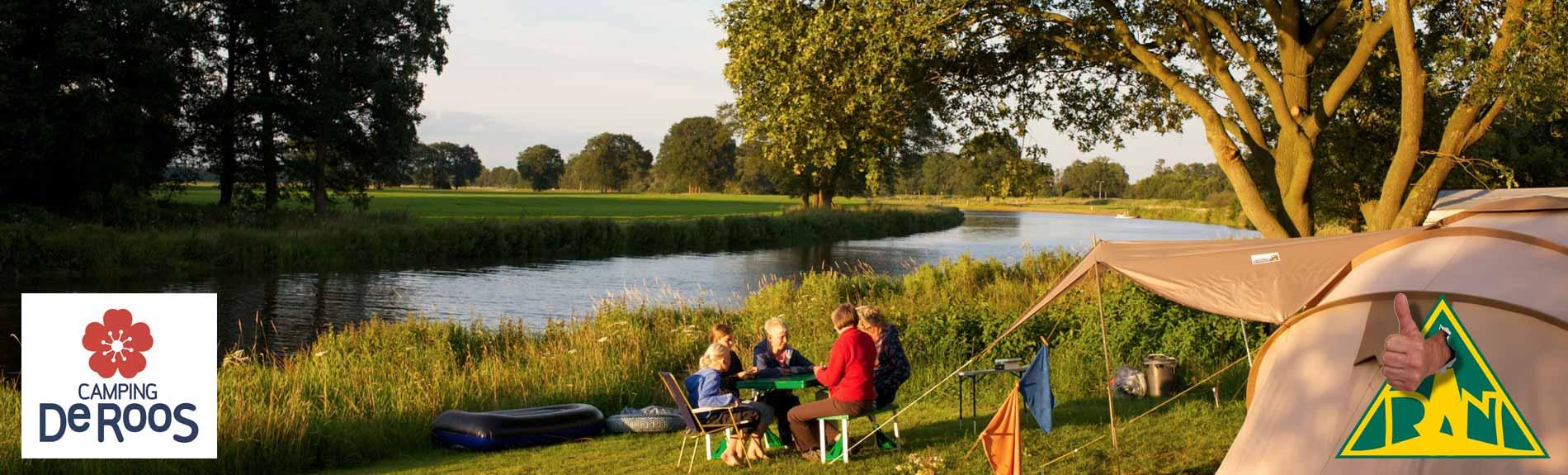 seizoen campings nederland